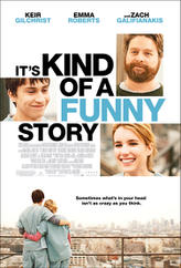 It's Kind of a Funny Story showtimes and tickets