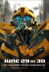 Transformers: Dark of the Moon 3D showtimes and tickets