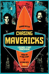Chasing Mavericks showtimes and tickets