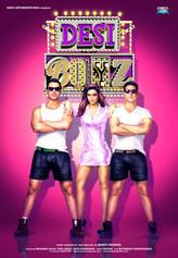Desi Boyz showtimes and tickets