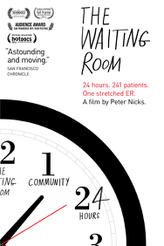 The Waiting Room showtimes and tickets