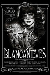 Blancanieves showtimes and tickets