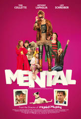 Mental showtimes and tickets