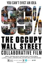 99 Percent: The Occupy Wall Street Collaborative Film showtimes and tickets