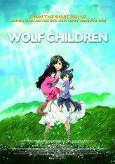 Wolf Children showtimes and tickets