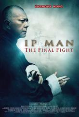 IP Man: The Final Fight showtimes and tickets