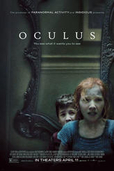 Oculus showtimes and tickets
