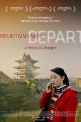Mountains May Depart showtimes and tickets