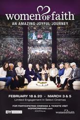 Women of Faith: An Amazing Joyful Journey showtimes and tickets