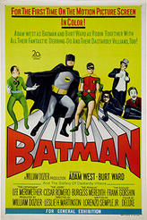BATMAN/MUNSTER, GO HOME! showtimes and tickets
