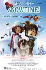 Snowtime! showtimes and tickets