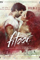 Fitoor showtimes and tickets