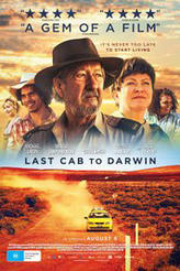 Last Cab to Darwin showtimes and tickets