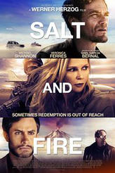 Salt and Fire showtimes and tickets