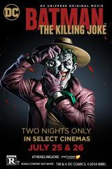 Batman: The Killing Joke showtimes and tickets