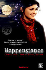 Happenstance showtimes and tickets
