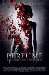 Perfume: The Story of a Murderer showtimes and tickets