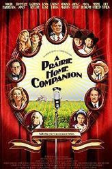 A Prairie Home Companion showtimes and tickets
