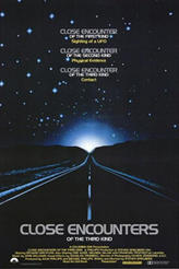Close Encounters of the Third Kind / THX 1138 showtimes and tickets