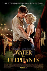 Water for Elephants showtimes and tickets