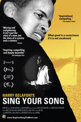 Sing Your Song showtimes and tickets