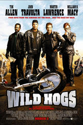 Wild Hogs showtimes and tickets