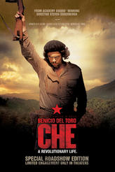 Che, Part 2 showtimes and tickets