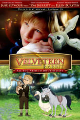 The Velveteen Rabbit showtimes and tickets