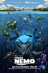 Finding Nemo showtimes and tickets