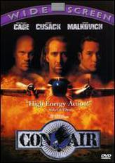 Con Air showtimes and tickets