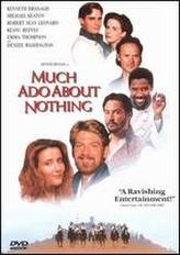 Much Ado About Nothing (1993) showtimes and tickets
