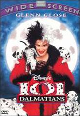 101 Dalmatians showtimes and tickets