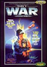 Troma's War showtimes and tickets