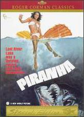 Piranha (1978) showtimes and tickets