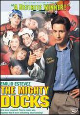 The Mighty Ducks showtimes and tickets