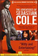 The Adventures Of Sebastian Cole showtimes and tickets