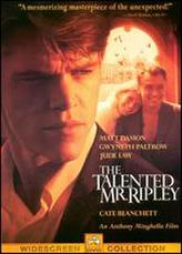 The Talented Mr. Ripley showtimes and tickets