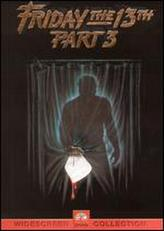 Friday the 13th Part 3 showtimes and tickets