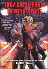 They Came From Beyond Space showtimes and tickets