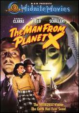 The Man From Planet X showtimes and tickets