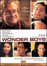 Wonder Boys showtimes and tickets