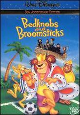 Bedknobs and Broomsticks showtimes and tickets