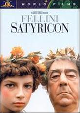 Fellini Satyricon showtimes and tickets