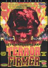 Terror Firmer showtimes and tickets