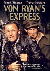 Von Ryan's Express showtimes and tickets
