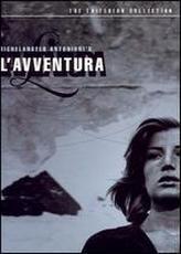 L'Avventura showtimes and tickets