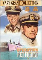Operation Petticoat showtimes and tickets