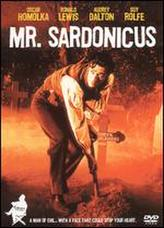 Mr. Sardonicus showtimes and tickets