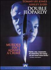 Double Jeopardy showtimes and tickets