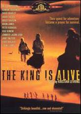 The King Is Alive showtimes and tickets